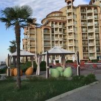 Andalucia Beach Hotel **** Elenite