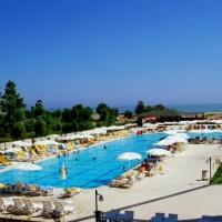 Hotel Hedef Beach Resort ***** Alanya