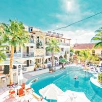 Hotel Zante Plaza *** Zakynthos, Laganas
