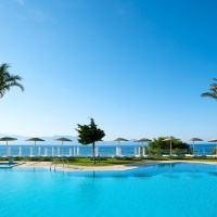 Hotel Dimitra Beach Resort **** Kos, Agios Fokas
