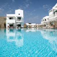 Hotel Diamond De Luxe ***** Kos, Lambi