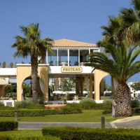 Hotel Neptune Hotels Resort & Spa ***** Kos, Mastichari