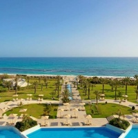 Hotel Iberostar Royal El Mansour ***** Mahdia