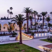 Hotel LTI Les Orangers Garden Villas&Bungalows ***** Hammamet
