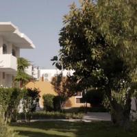 Hotel Stafilia Beach *** Rodosz, Lardos