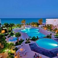 Hotel Thalassa Mahdia **** Mahdia