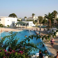 Hotel Seabel Alhambra Beach Golf & Spa **** Port El Kantaoui