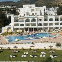 Hotel Royal Nozha **** Hammamet