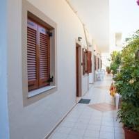 Thania Seaside Luxury Smotel - Kréta, Agia Pelagia