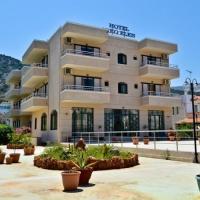 Hotel Niko Elen *** Kréta, Stalis