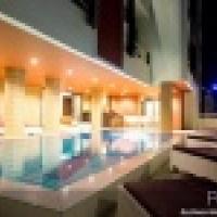 Dubai 3 éj **** és 4/7/9/12 éj Hotel Bay Breeze *** Pattaya