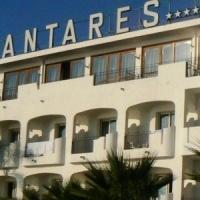 Hotel Antares **** Letojanni