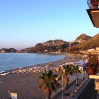 Málta 2éj **** és Szicília 5éj Hotel San Pietro*** Letojanni