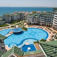 Hotel Emerald Beach Resort & Spa ***** Ravda