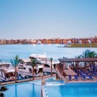 Hotel Marina Lodge **** Port Ghalib