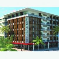 Hotel Anjeliq Downtown *** Antalya