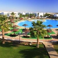 Hotel  Coral Beach Montazah **** Sharm El Sheikh