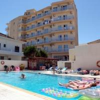 Hotel Europa *** Rodosz, Rodosz (város)