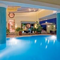 Mediterranean Hotel **** Rodosz