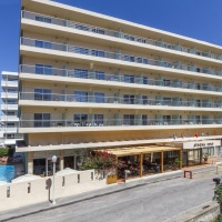 Hotel Athena *** Rodosz, Rodosz (város)