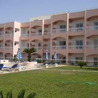 Hotel Rhodian Rose *** Faliraki