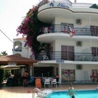 Elarin Hotel *** Faliraki