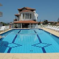 Hotel Athina Studio ** Zakynthos, Argassi