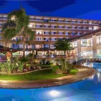 Oceanis Hotel **** Rodosz, Ixia