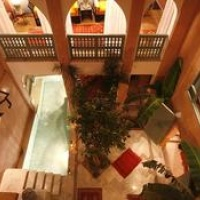 Hotel Riad Moullaoud ***** Marrakesh