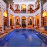 Hotel Riad Africa **** Marrakesh