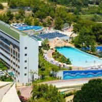 Hotel Water Planet **** Alanya