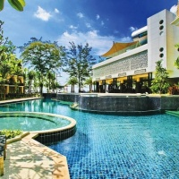 Hotel Graceland Resort & Spa **** Phuket
