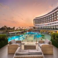 Hotel Xoria Deluxe ***** Alanya