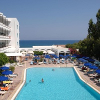 Hotel Belair Beach **** Ixa