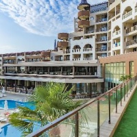 Hotel Club Calimera Imperial Resort **** Napospart