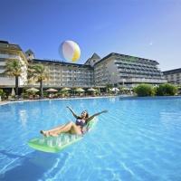 MC Arancia Resort ***** Alanya