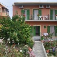 Barbayiannis Studios - Korfu, Moraitika