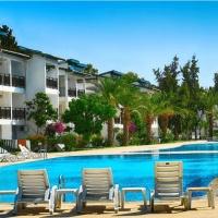 Hotel Ganita Holiday Club **** Alanya