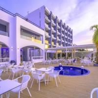 Oceanis Park Hotel **** Rodosz, Ixia