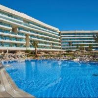 Hotel Hipotels Gran Playa de Palma**** Mallorca