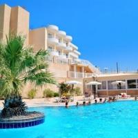 Hotel Diagoras *** Faliraki