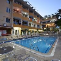 Hotel Muz*** Alanya