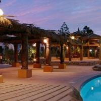 Hotel Delta Sharm Resort **** Sharm El Sheikh