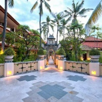 Hotel The Tanjung Benoa Resort**** Bali