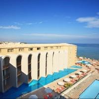 Hotel Agelia Beach ***+ Kréta