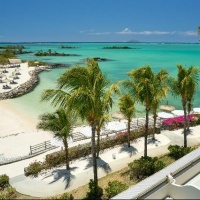 Hotel Lagoon Attitude**** - Anse La Raie