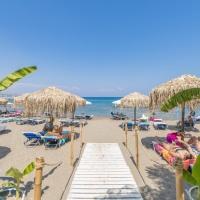 Evita Beach Hotel *** Rodosz, Faliraki