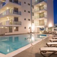 El Palmar Apartmanház - Gran Canaria