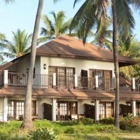 Hotel Breezes Beach Club and Spa **** Bweju