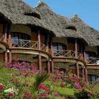 Hotel Ocean Paradise Resort**** Pwani Mchangani